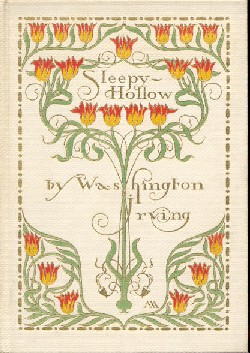 Sleepy Hollow, 1899 (Washington Irving)