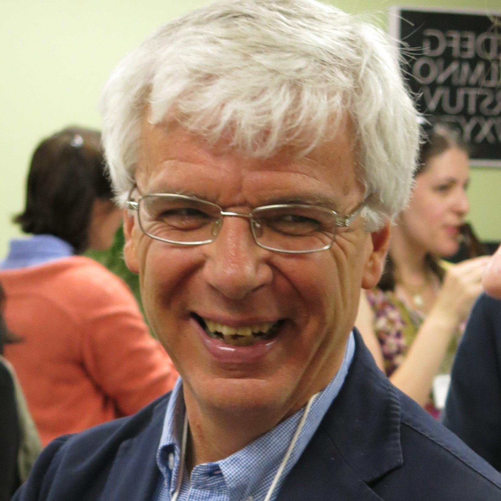 Jan Storm van Leeuwen