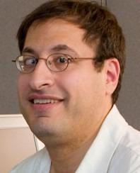 Matthew G. Kirschenbaum