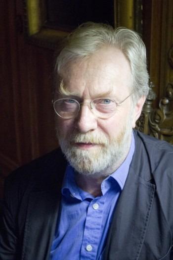 Nicholas Pickwoad