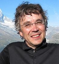 Peter Stallybrass