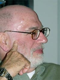 Daniel Traister