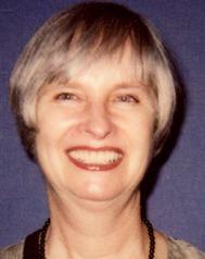 Susan M. Allen