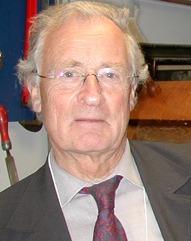 Nicolas Barker