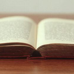 Books & Pamphlets