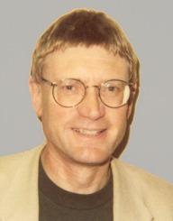 Simon Eliot