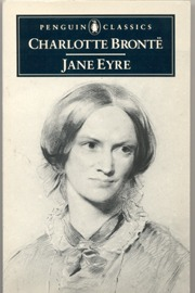 Charlotte Brontë herself appears on  the cover of the Penguin Classics edition of JE.