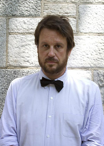 Johan Kugelberg