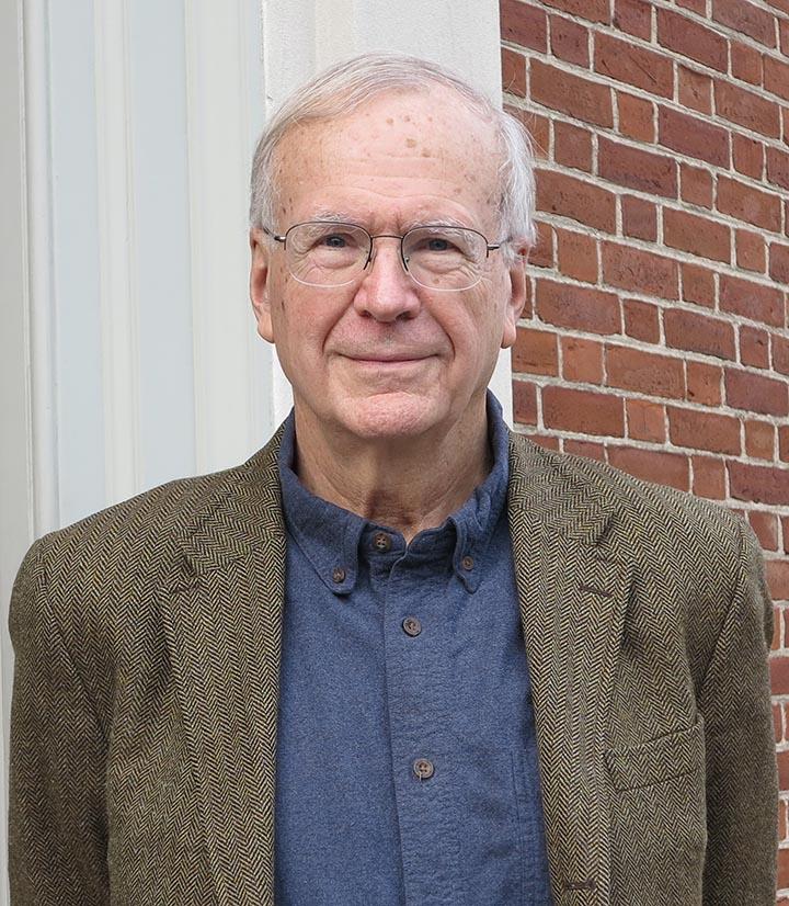 David D. Hall