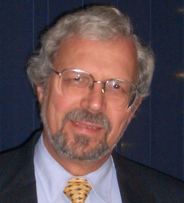 Peter Shillingsburg