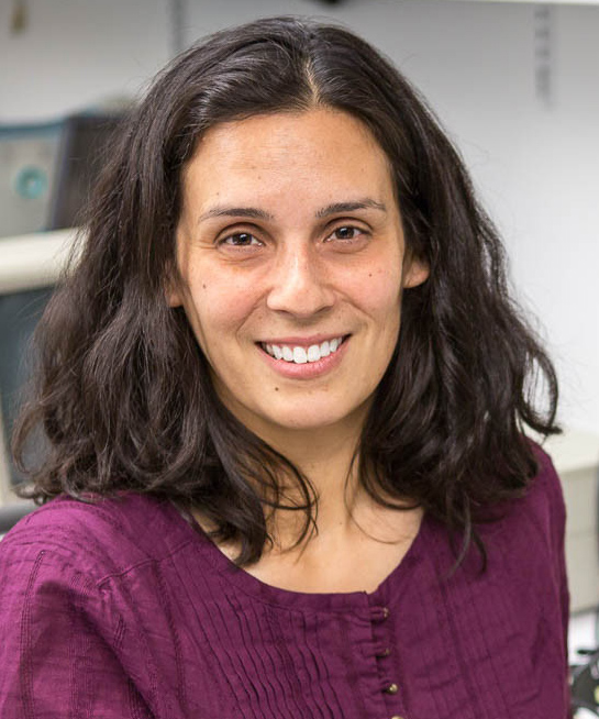 Gabriela Redwine