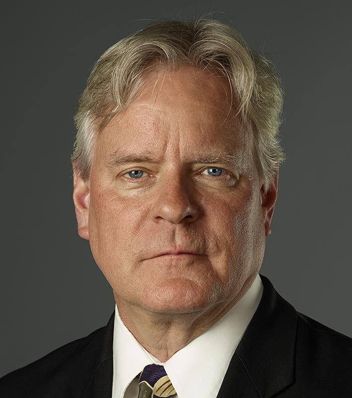 Roger S. Wieck