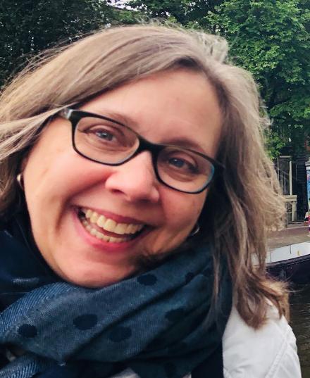 Julie Nelson Davis