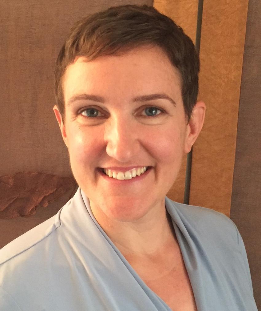Kelly Tuttle