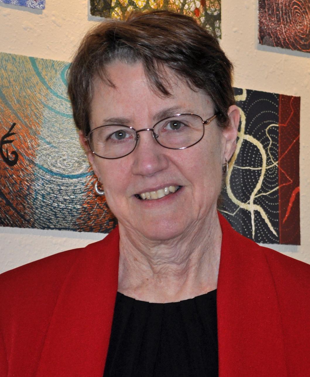Cathleen A. Baker
