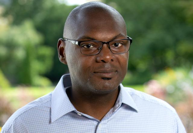 Derrick R. Spires